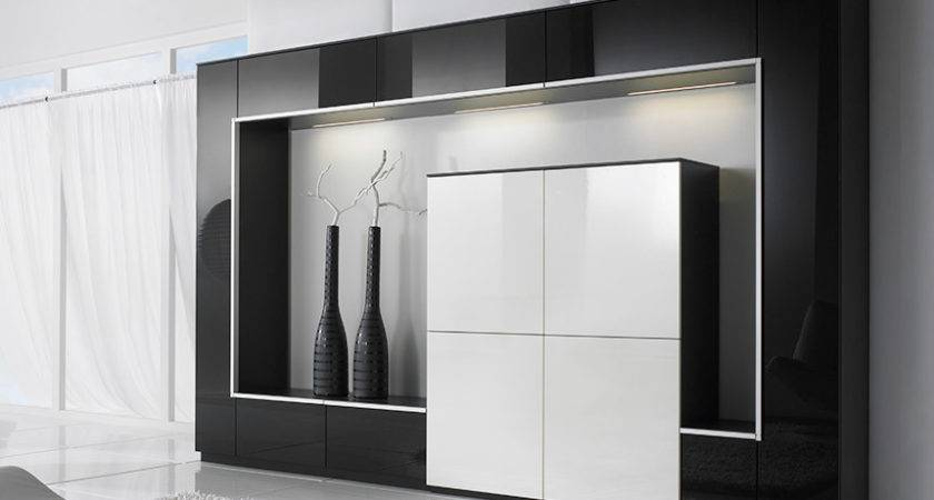 Luxury Wall Units Media Systems Wharfside Furniture