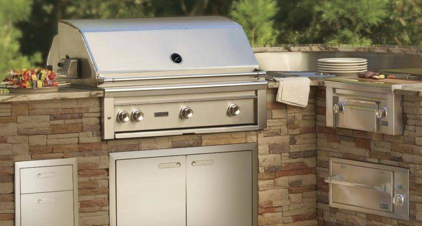 Lynx Professional Inch Built Natural Gas Grill