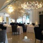 Macalister Mansion Dining Room Restaurant