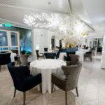 Macalister Mansion Dining Room