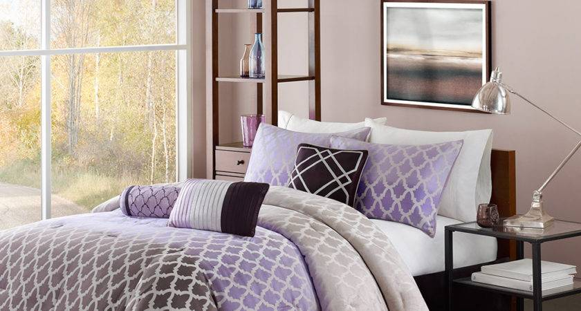 Madison Classics Mendocino Cal King Pieces Comforter Set