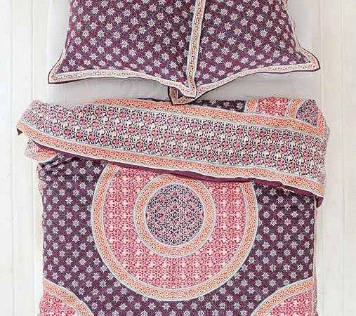 Magical Thinking Goa Medallion Duvet Cover Urban Outfitters