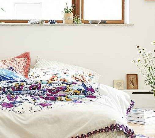 Magical Thinking Luna Medallion Duvet Cover Urban Outfitters