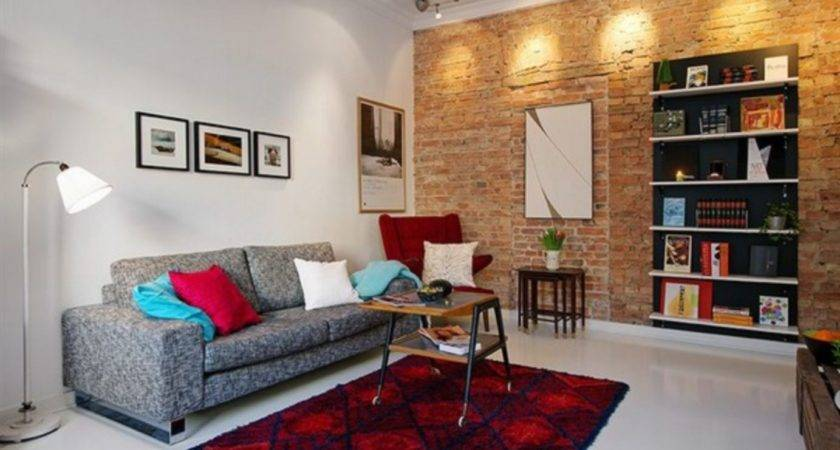 Magnificent Exposed Brick Ideas Home Decor Homedecort