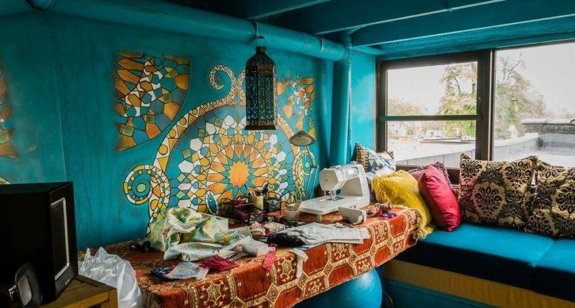 Magnificent Moroccan Lanterns Decorating Ideas