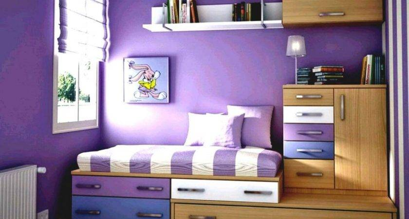 Magnificent Small Bedroom Furniture Ideas