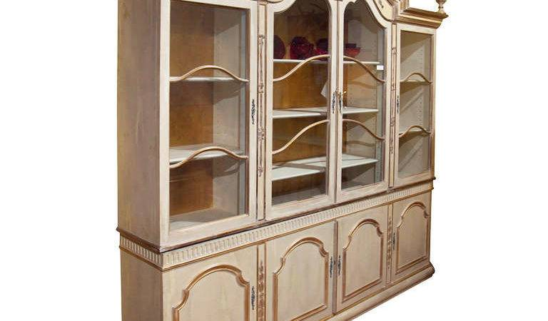 Maison Jansen Painted China Cabinets Stdibs