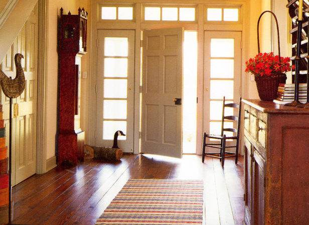 Make Most Your Foyer Decorating Design Ideas