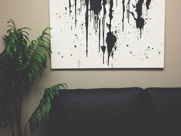 Make Super Simple Awesome Wall Art Your