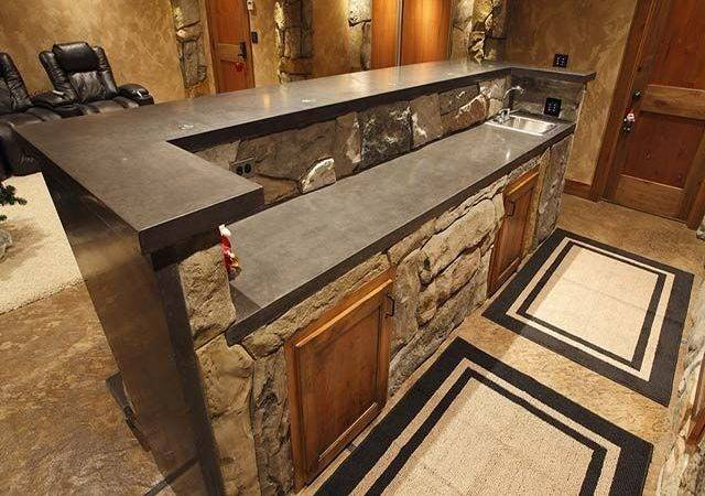 Make Your Basement Bar Popular Town Blogalways