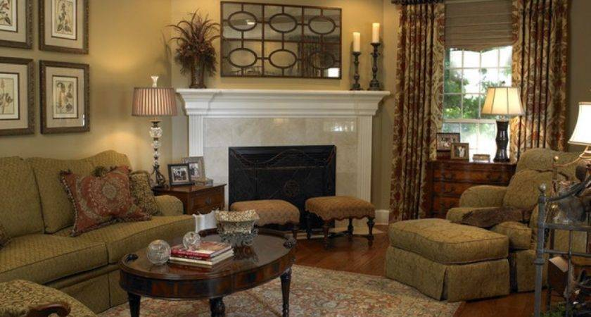 Make Your Home Feel Like Top Traditional Living