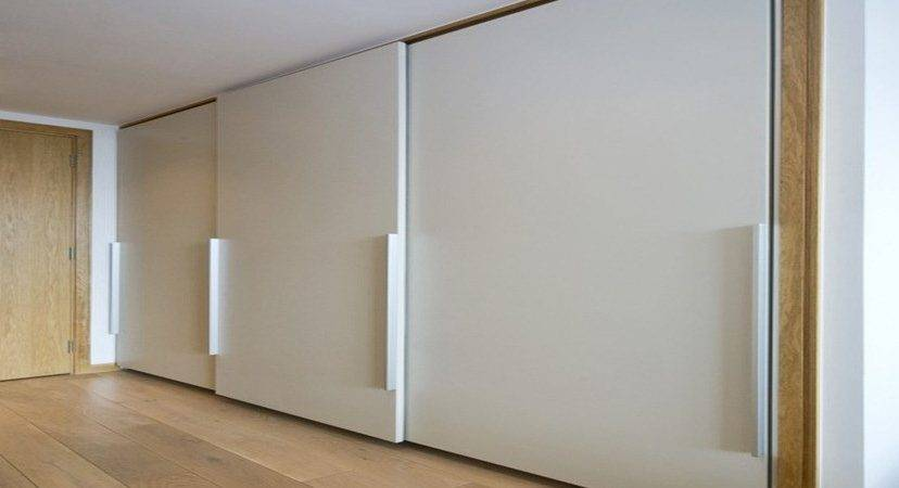 Make Your Own Fitted Wardrobe
