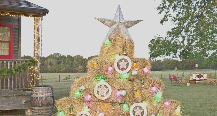 Make Your Own Outdoor Christmas Decorations Luxury