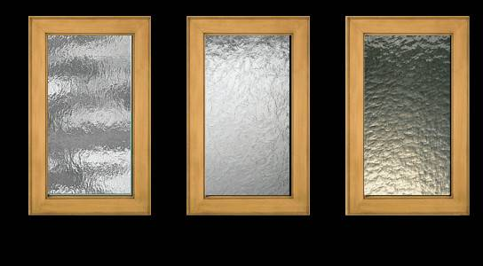 Makes Textured Glass Inserts Kitchen Cabinet Doors