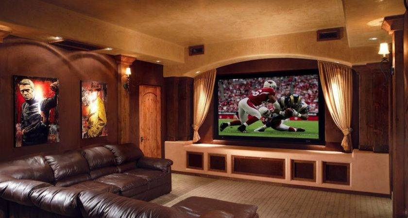 Man Cave Types Design Ideas Zillow Digs
