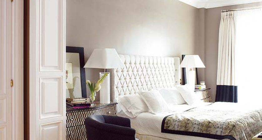 Marvelous Bedroom Color Palette Ideas Gray Wall Paint