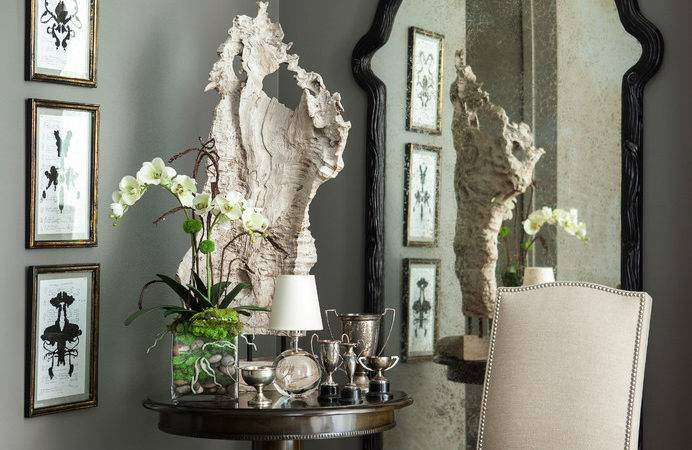 Marvelous Large Decorative Wall Mirrors Decorating Ideas