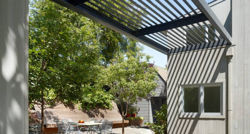 Marvelous Pergola Canopy Mode San Francisco Contemporary
