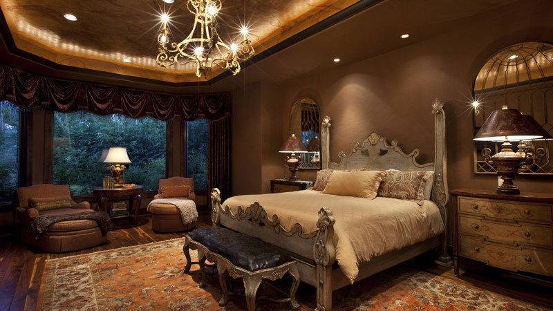Master Bedroom Decorating Ideas Which Can Provide