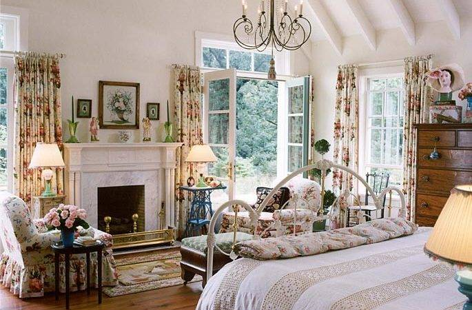 Master Bedroom Fireplace Wall Traditional Home Hooked