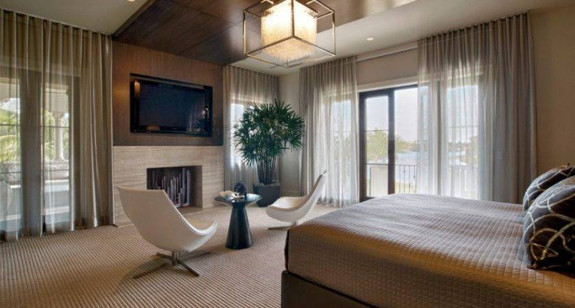 Master Bedroom Interior Design Ideas Modern Home