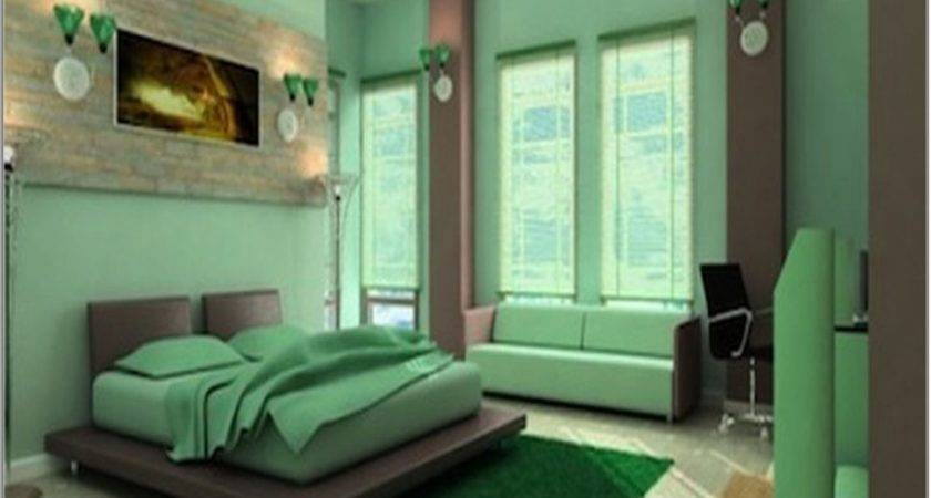 Master Bedroom Paint Color Ideas Hgtv Regard Green