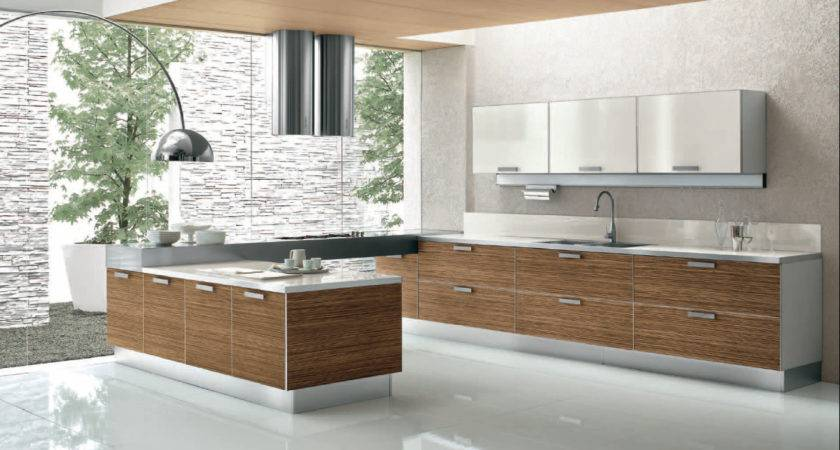 Master Club Modern Kitchen Interior Design Stylehomes