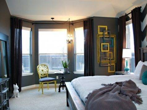 Mastering Master Bedroom Reveal Makely
