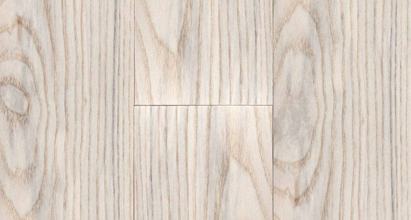 Matte Carriage House White Ash Bellawood