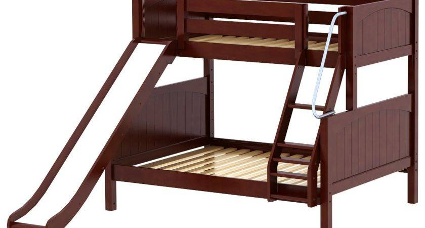 Maxtrixkids Slick Twin Low Med Bunk Angle