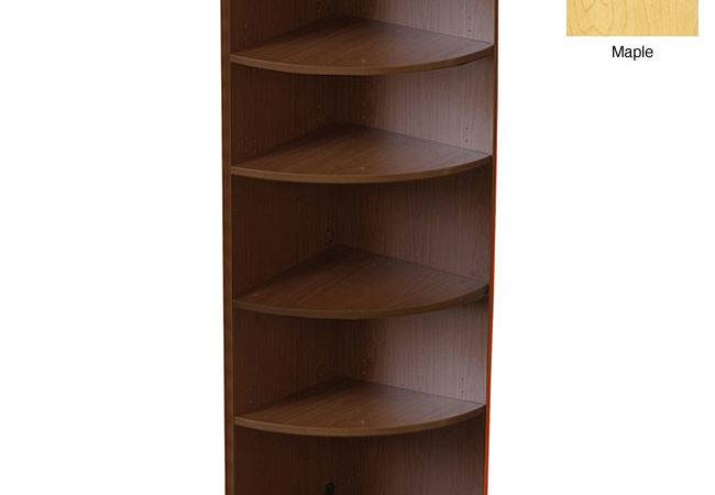 Mayline Aberdeen Bookcase