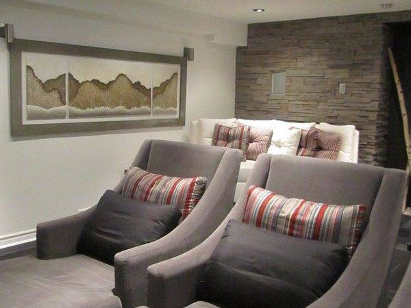 Media Room Seating Ideas Choose Best Furniture