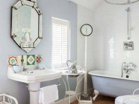 Meet Most Astonishing Vintage Bathrooms Pinterest