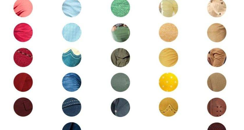 Men Colors Best Menswear Color Combinations