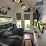 Mendy Tiny Home Tennessee Homes