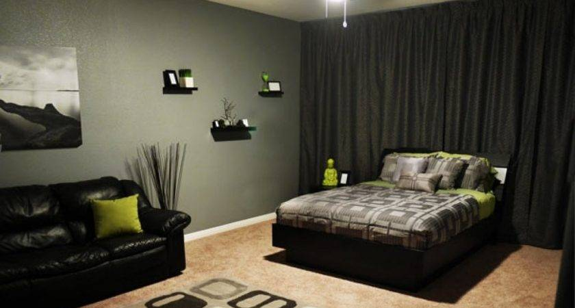 Mens Bedroom Decorating Ideas Style Womenmisbehavin