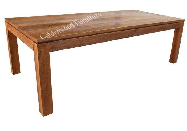 Merbau Timber Goldenwood Furniture Products