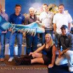 Mermaid Melissa Fish Tank Kings Living Color