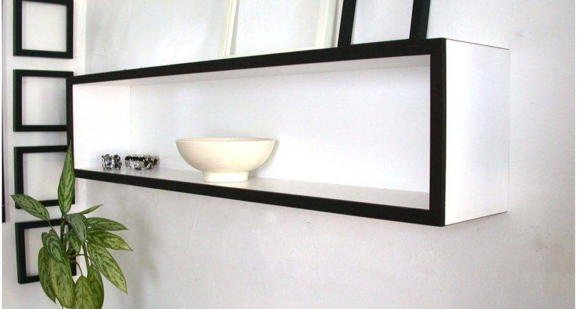 Mesmerizing Floating Wall Shelf Ikea Decorating Ideas