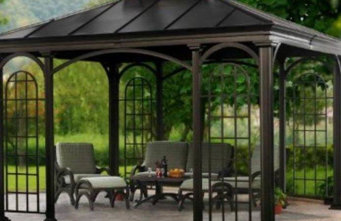 Metal Pergola Related Keywords Suggestions