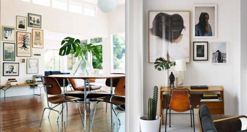 Mid Century Modern Apartment Living Room Decorating Clear