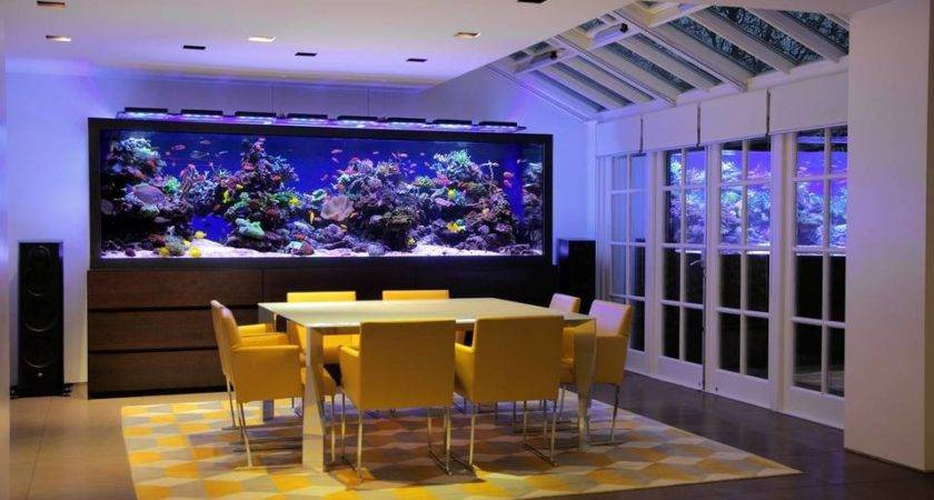 Million Aquarium Customized Fish Tanks Home