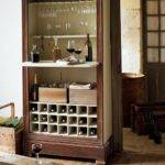 Mini Home Bar Portable Designs Offering