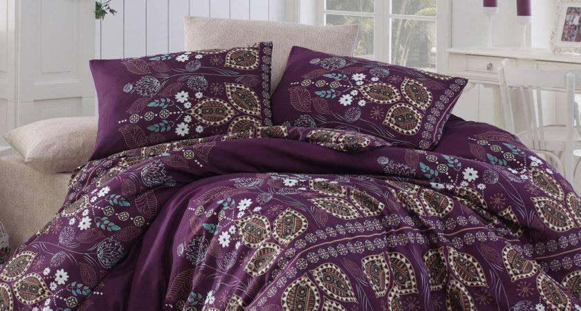 Mino Double Duvet Cover Set Multi Coloured Achica