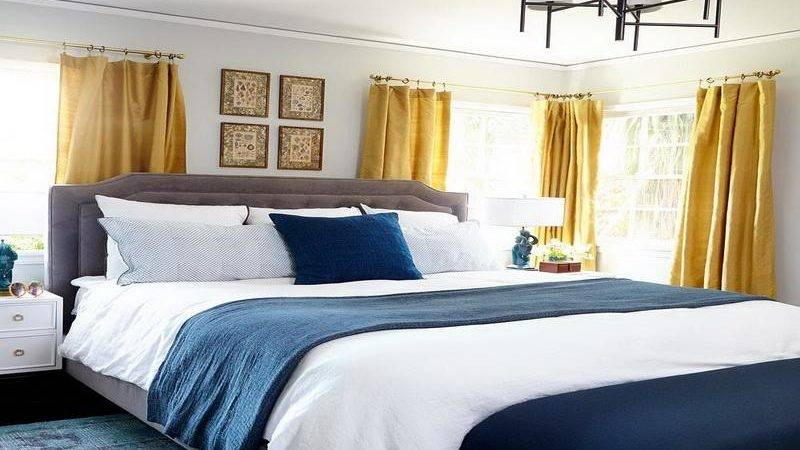 Miscellaneous Best Color Combination Bedrooms