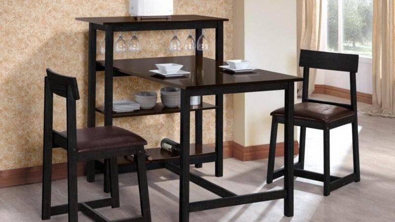 Miscellaneous Small Kitchen Table Chairs