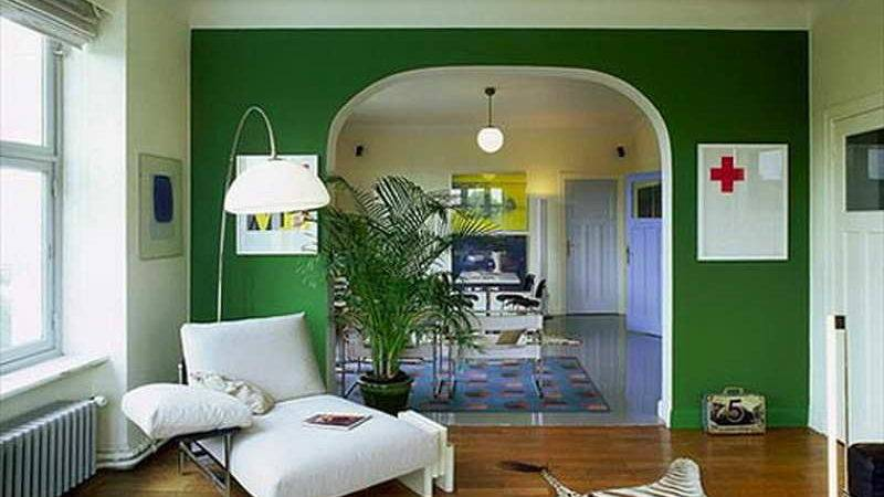 Miscellaneous Two Color Painting Ideas Rooms Kitchen