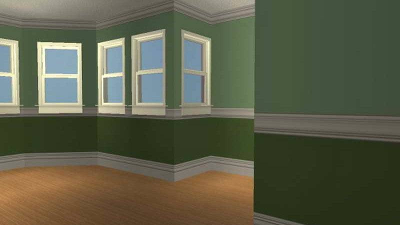 Miscellaneous Two Color Painting Ideas Rooms Paint