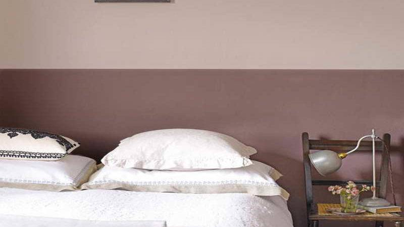 Miscellaneous Two Color Painting Ideas Rooms Soft