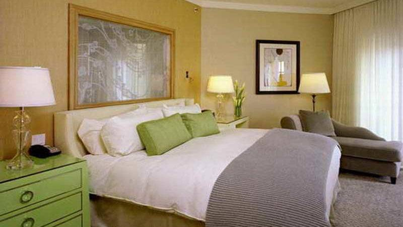 Miscellaneous Two Color Painting Ideas Rooms Yellow